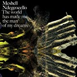 The World Has Made Me the Man of My Dreams (Limited Edition Soft Pack) ~ Me'Shell NdegeOcello