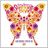 Joey Negro & The Sunburst Band The Secret Life Of Us (LP) [VINYL]