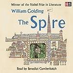 The Spire | William Golding