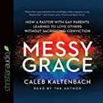 Messy Grace - Audiobook