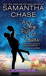 Book Cover: A Sky Full of Stars