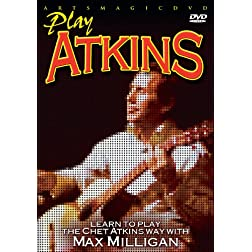 Max Milligan: Play Atkins