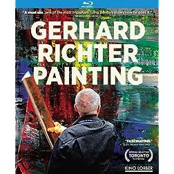 Gerhard Richter Painting [Blu-ray]