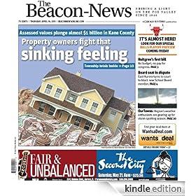 The Beacon-News