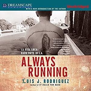 Always Running Audiobook