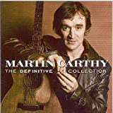 Martin Carthy The Definitive Collection