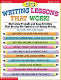 50 Writing Lessons That Work!