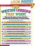 50 Writing Lessons That Work!:  Motiv...