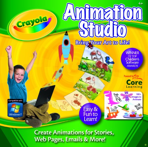 Crayola Animation Studio