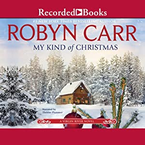 My Kind of Christmas Audiobook