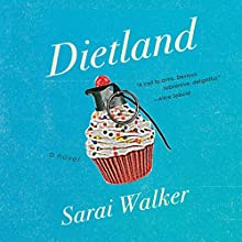 Dietland (       UNABRIDGED) by Sarai Walker Narrated by Tara Sands