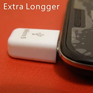 repair Micro USB dongle Jig OUGIC for crack Galaxy S I9000