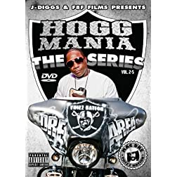 J-Diggs: Hogg Mania the Series 2-5