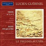 echange, troc  - Trios N°1 Et N°2 Et Suite En Quatre