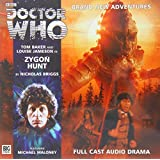 Zygon Hunt (Doctor Who: The Fourth Doctor Adventures)