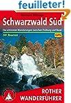 Schwarzwald Sud (Allemand)