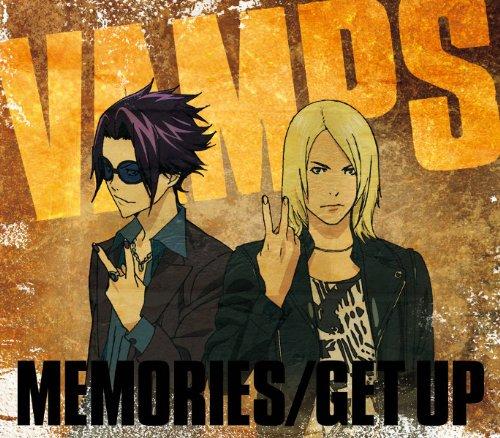 MEMORIES (ジャケットB:アーティストイラストver.)
