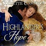 Highlander's Hope: Castle Bride Series | Collette Cameron