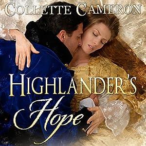Highlander's Hope Audiobook