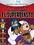 The Haunted World of El Superbeasto [...