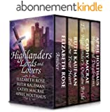 Highlanders, Lords and Lovers (English Edition)