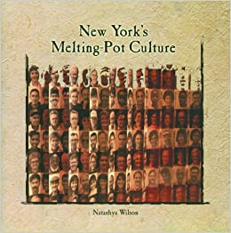 new york s melting pot culture classroom primary source 9780823984138