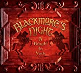 Knight in York By Blackmore's Night (2012-10-09)