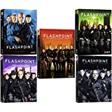Flashpoint The Complete Series (DVD, Seasons 1-5)