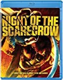 Night of the Scarecrow [Blu-ray]