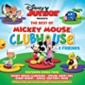 Disney Junior Presents The Best Of Mickey Mouse Clubhouse Friends