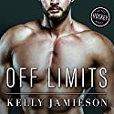 Off Limits: Aces Hockey Series #1.5 Audiobook by Kelly Jamieson Narrated by Joe Arden, Maxine Mitchell