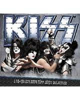 Kiss 2014 Calendar