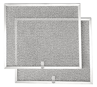 Broan BPS1FA30 Replacement Filters for QS1 and WS1 Range Hoods
