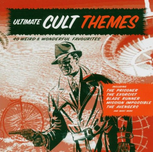 Various Cult Themes
