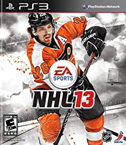 NHL 13 - Playstation 3 by Electronic Arts