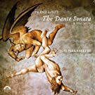 Liszt: The Dante Sonata & Other Works