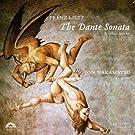 Liszt: The Dante Sonata & Other Works
