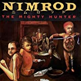 Mighty Hunter / Lab 36b by Nimrod