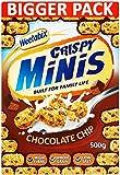 Weetabix Crispy Minis Chocolate Chip 500G