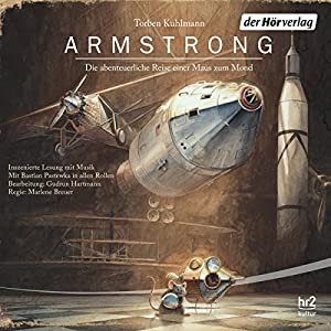 Armstrong Hörbuch