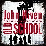 Old School | John Niven