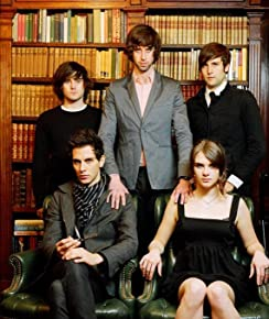 Image of Cobra Starship