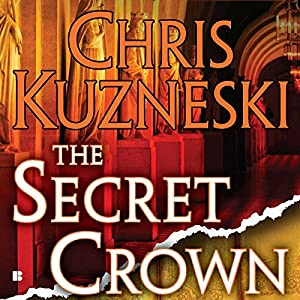 The Secret Crown Audiobook