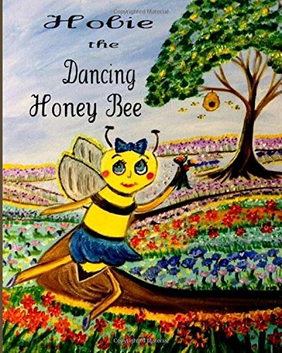 hobie-the-dancing-honey-bee