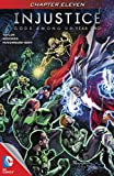 Injustice: Gods Among Us: Year Two #11 (Injustice Year Two)