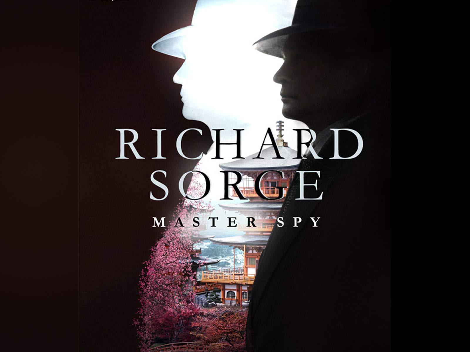 Richard Sorge: Master Spy
