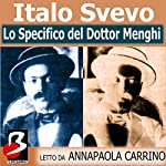 Lo Specifico del Dottor Menghi [The Specific Dr. Menghi]   Italo Svevo