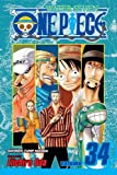 One Piece 34: The City of Water, Water Seven