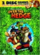 Over The Hedge (2 Disc Special Edition - Limited Edition Slipcase) (Exclusive to Amazon.co.uk) [DVD]