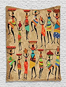 com: African American Art History and Culture of Honor Ethnic Dresses